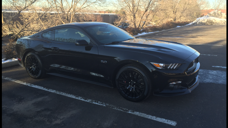 post your 2015 pictures here mustang forums at stangnet. Black Bedroom Furniture Sets. Home Design Ideas